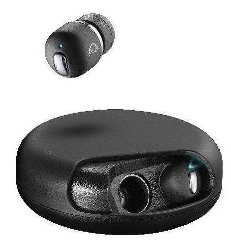 Безжични слушалки Cellularline Vibe - черни - 2