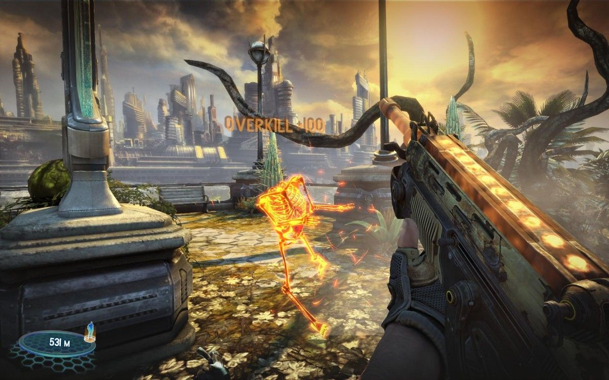 Bulletstorm (PC) - 4