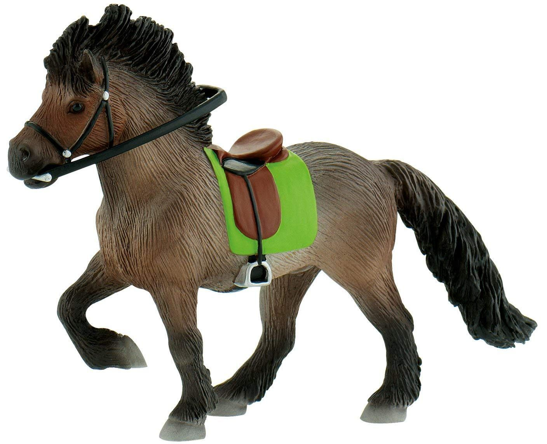 Фигурка Bullyland Animal World/Horses - Исландска кобила - 1