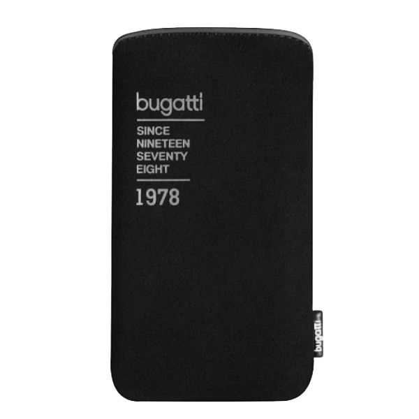 Bugatti Slim Case Universal 1978 ML - 2