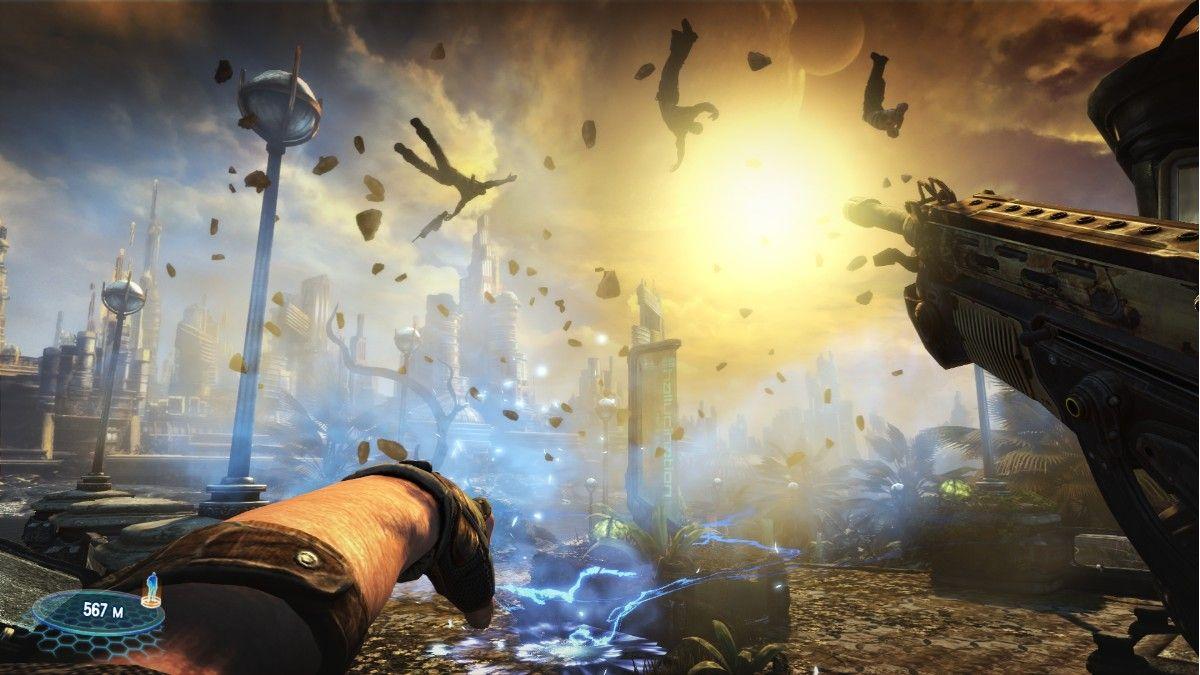 Bulletstorm (PC) - 12