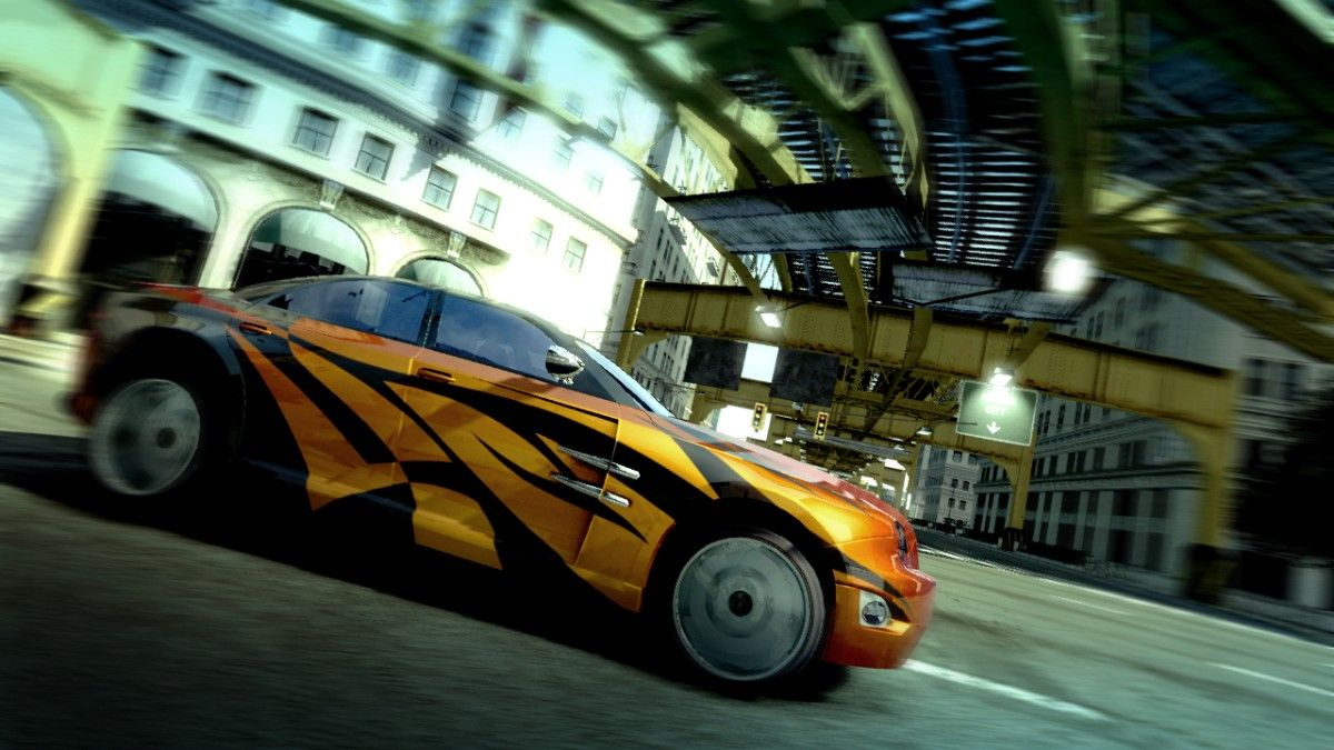 Burnout Paradise Remastered (PS4) - 7