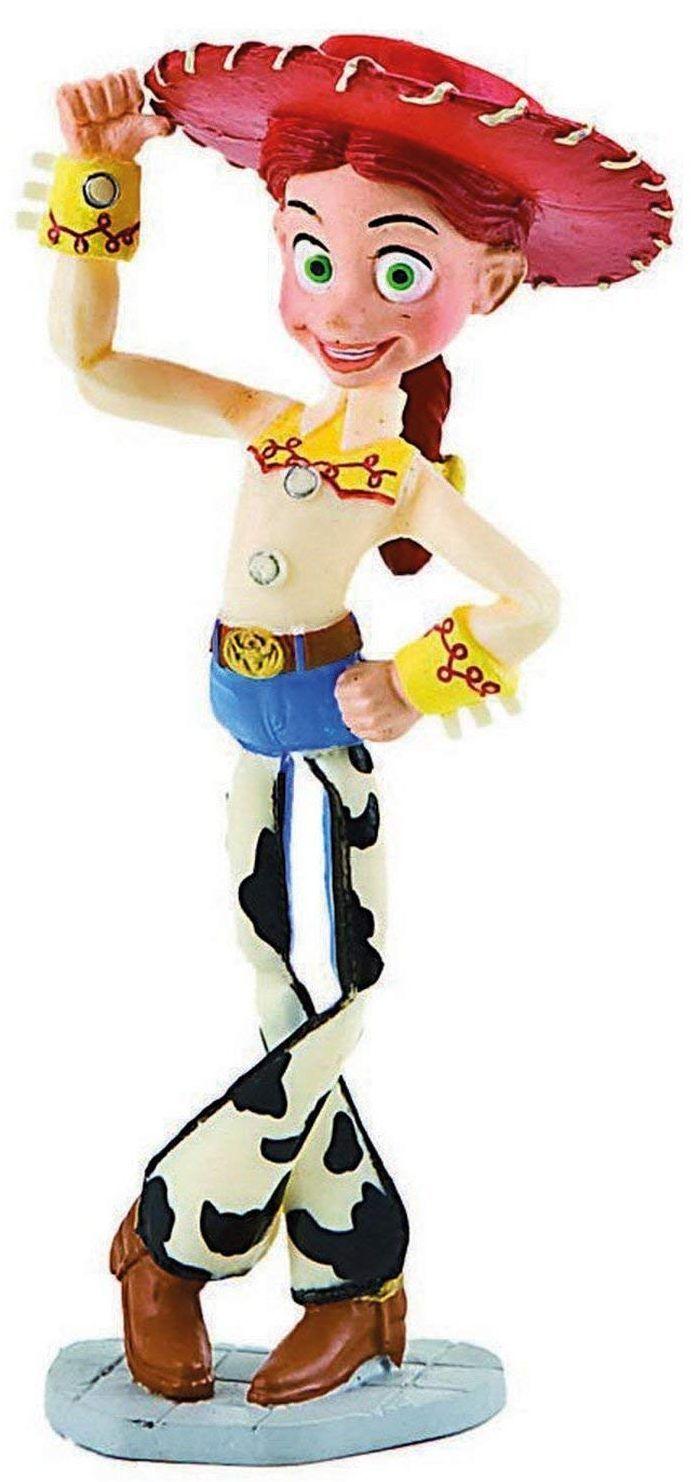 Фигурка Bullyland Toy Story - Джеси - 1