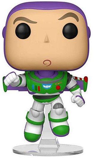 Фигура Funko Pop! Disney: Toy Story 4 - Buzz Lightyear, #523 - 1