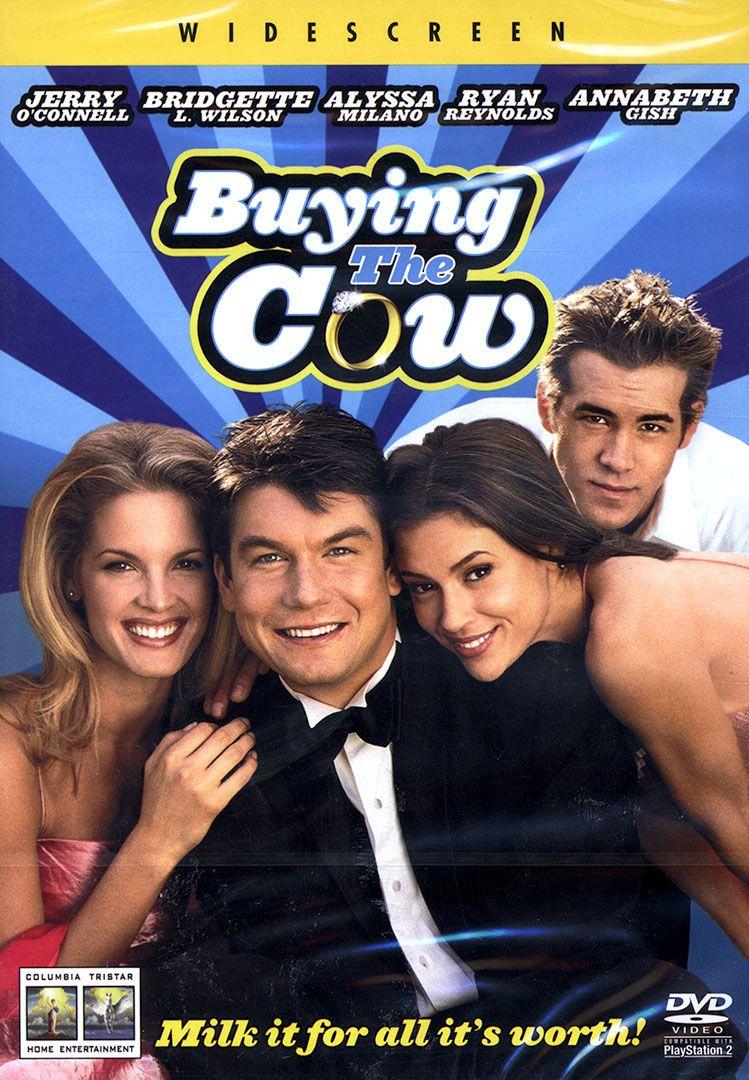 Да си купиш крава (DVD) - 1