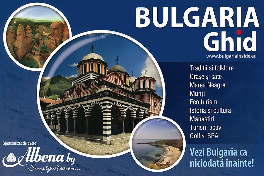 Bulgaria ghid - 1