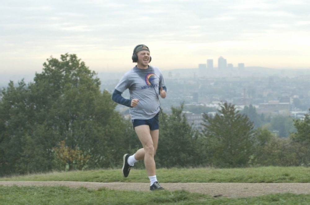 Бягай, дебелако, бягай (Blu-Ray) - 3