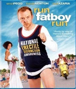 Бягай, дебелако, бягай (Blu-Ray) - 1