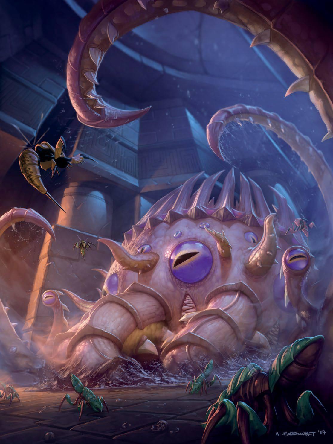 World of Warcraft Chronicle: Volume 3 - 4