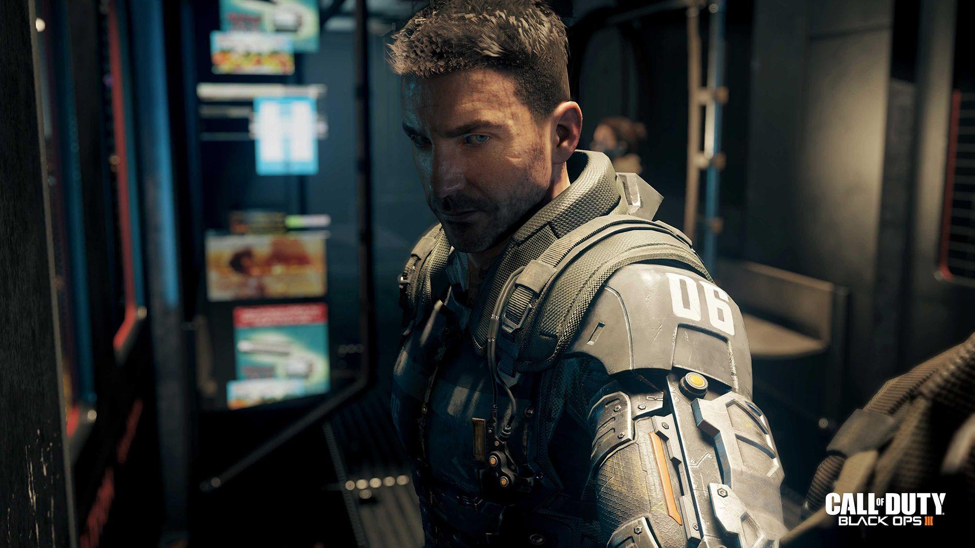 Call of Duty: Black Ops III (Xbox One) - 4