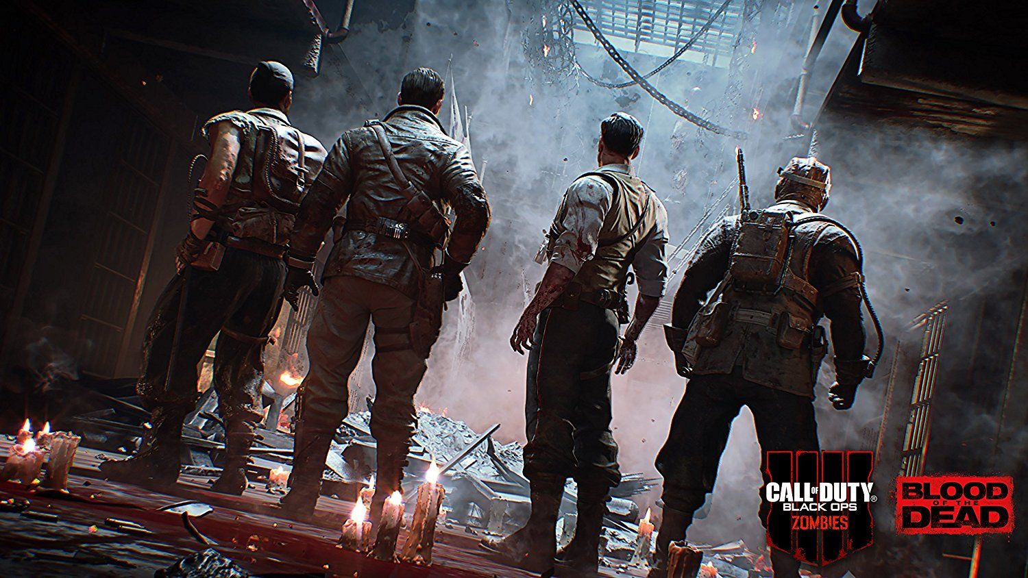 Call of Duty: Black Ops 4 - Pro Edition (PC) - 4