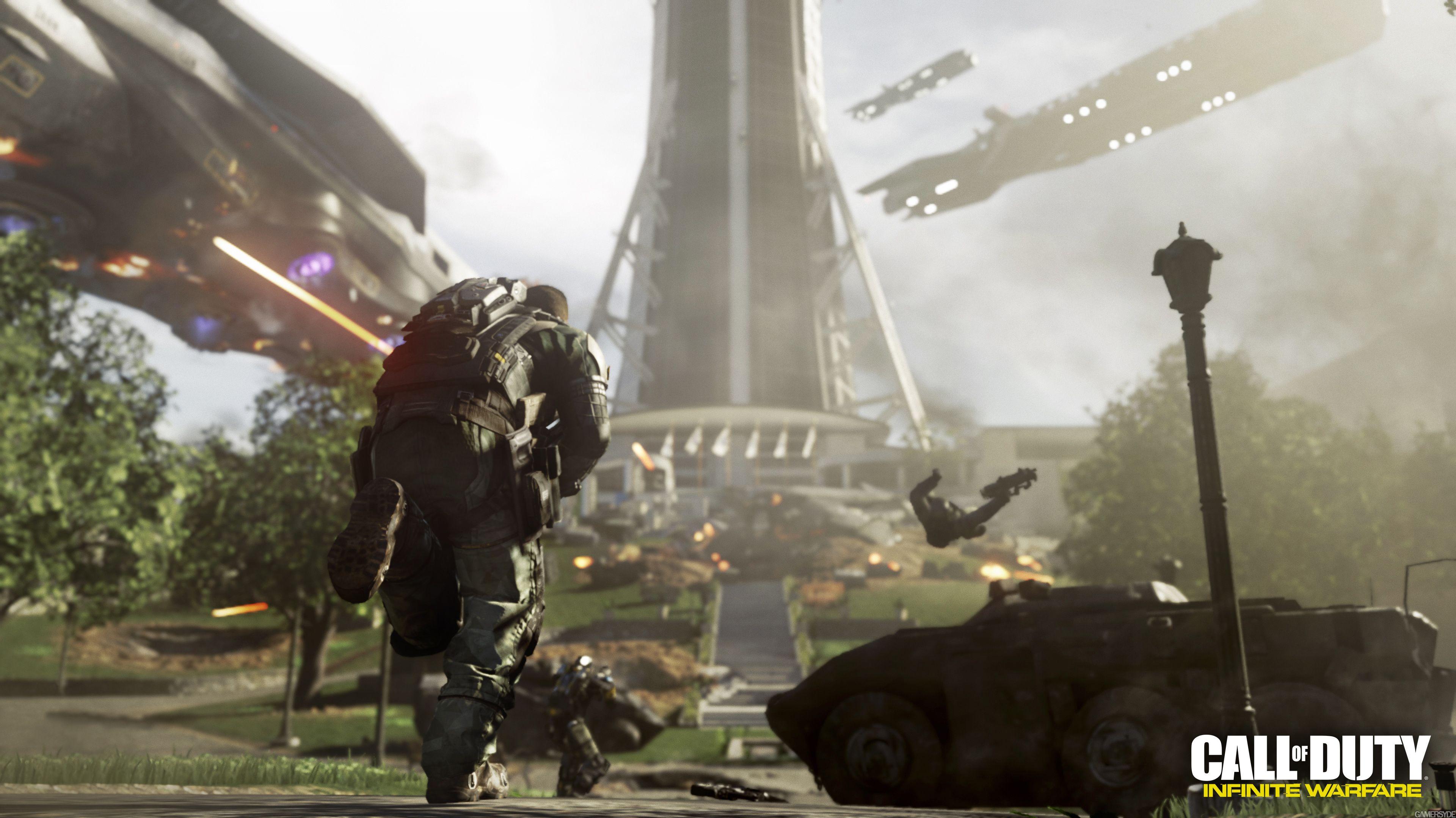Call of Duty: Infinite Warfare (Xbox One) - 11
