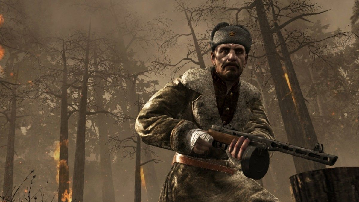 Call of Duty: World at War (PC) - 8