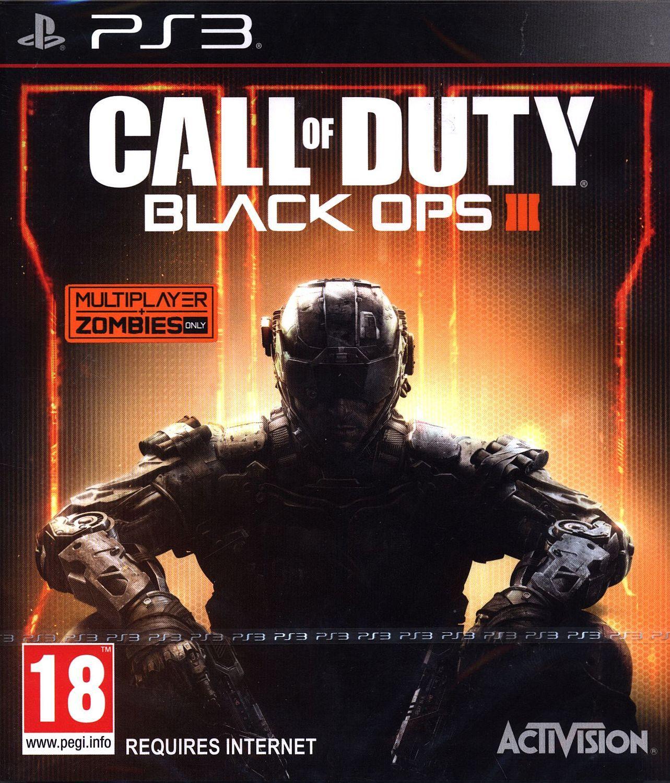 Call of Duty: Black Ops III (PS3) - 1