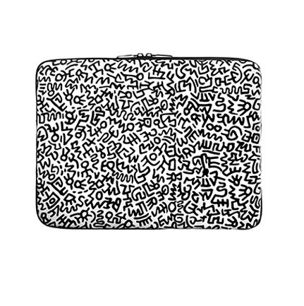 Case Scenario Keith Haring - 2