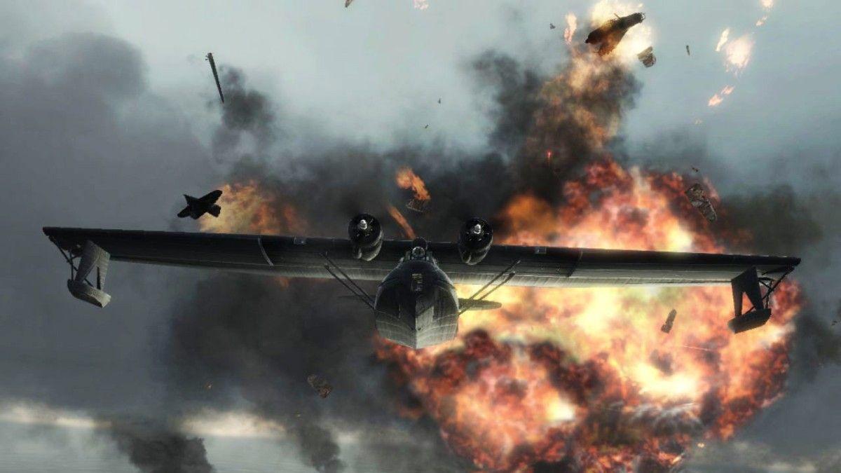 Call of Duty: World at War (PC) - 5