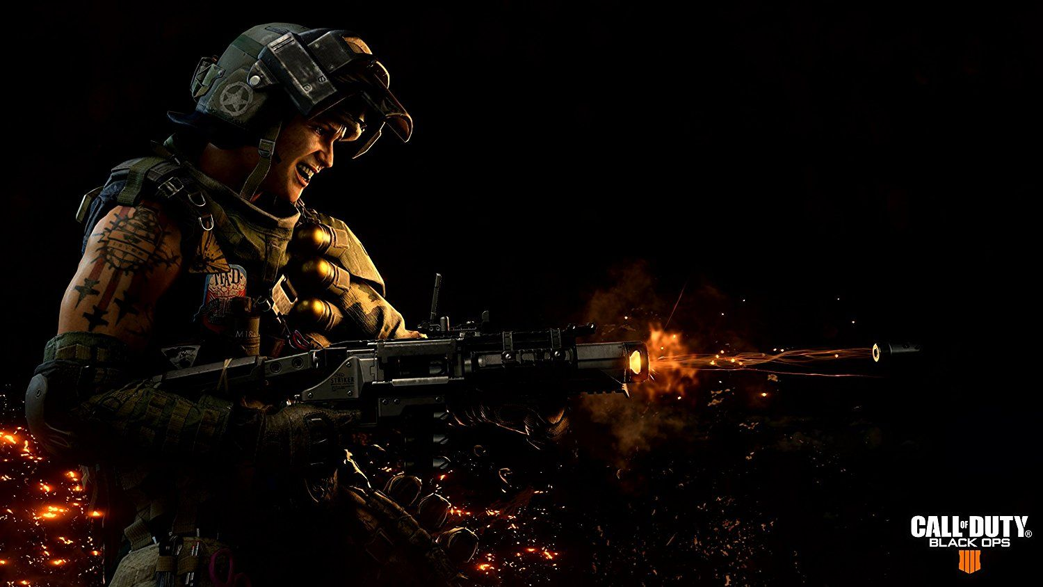 Call of Duty: Black Ops 4 - Pro Edition (PC) - 3