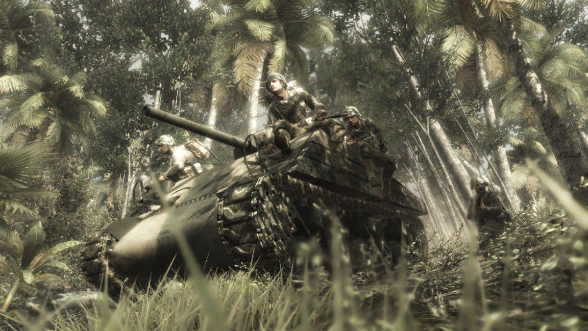 Call of Duty: World at War (PC) - 6