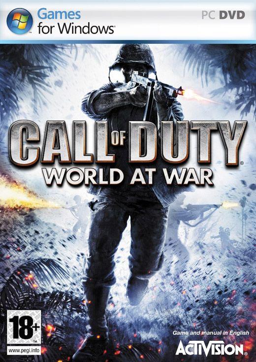 Call of Duty: World at War (PC) - 1