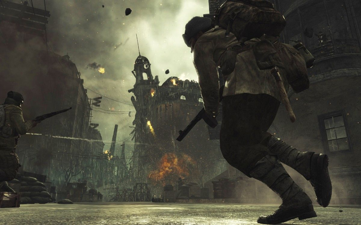 Call of Duty: World at War (PC) - 4