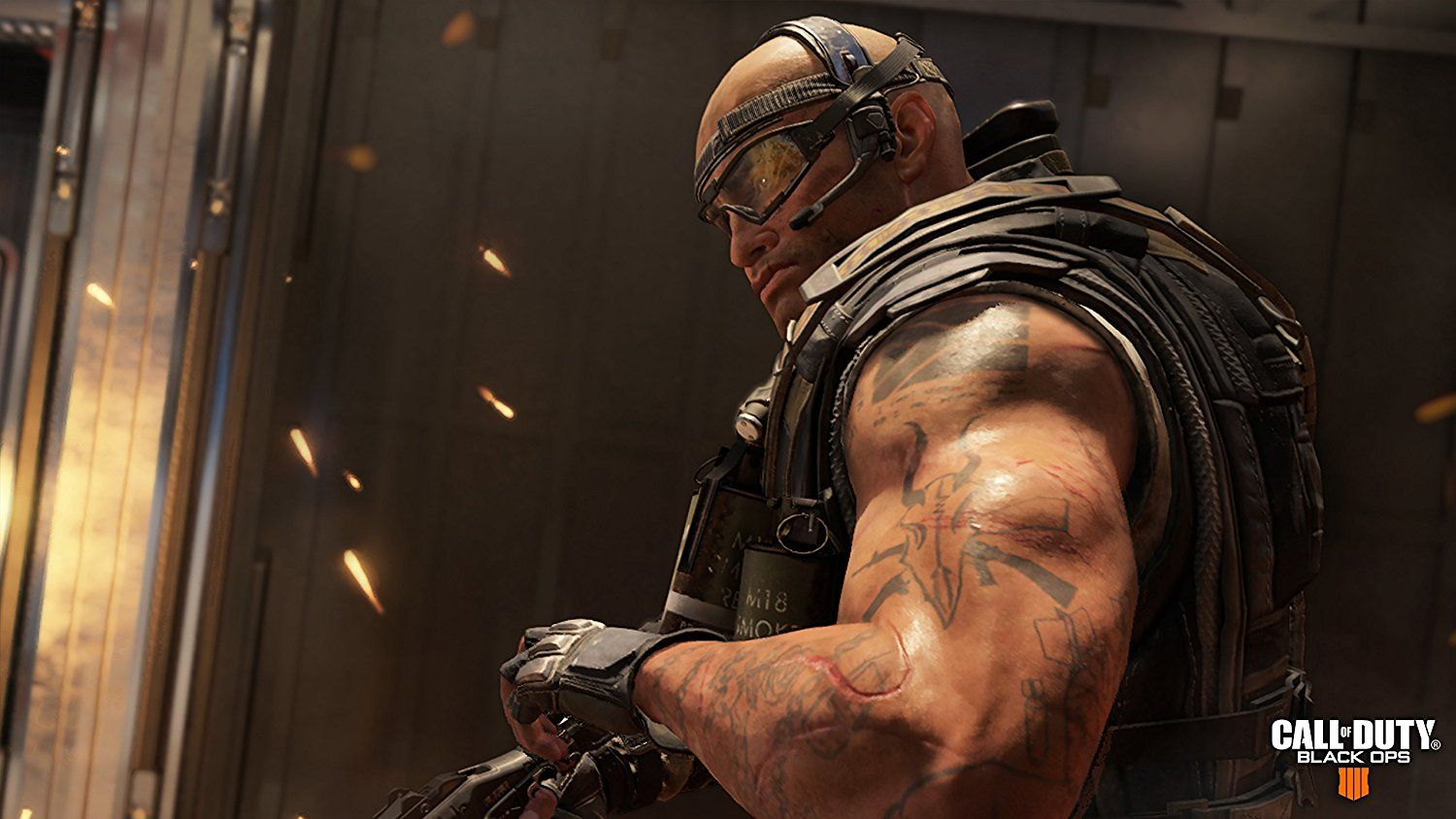 Call of Duty: Black Ops 4 - Specialist Edition (PS4) - 5