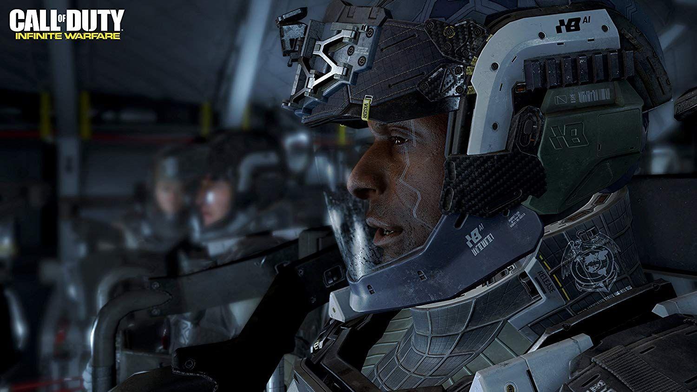 Call of Duty: Infinite Warfare (PS4) - 8