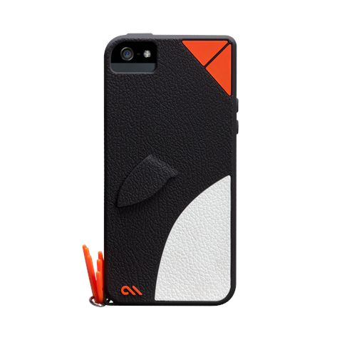 CaseMate Waddler  за iPhone 5 - 3