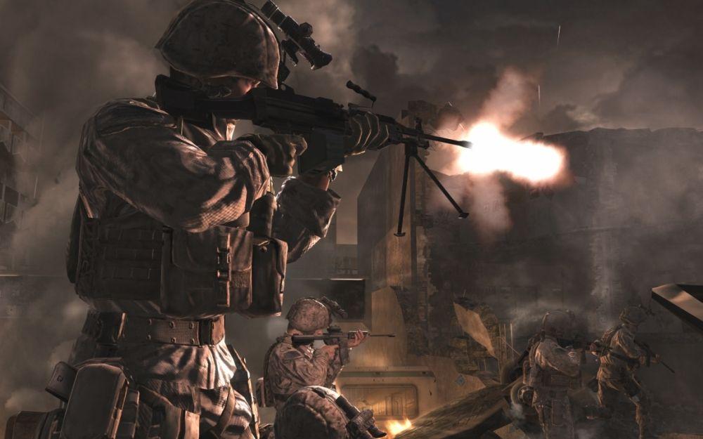 Call of Duty 4: Modern Warfare (PC) - 6