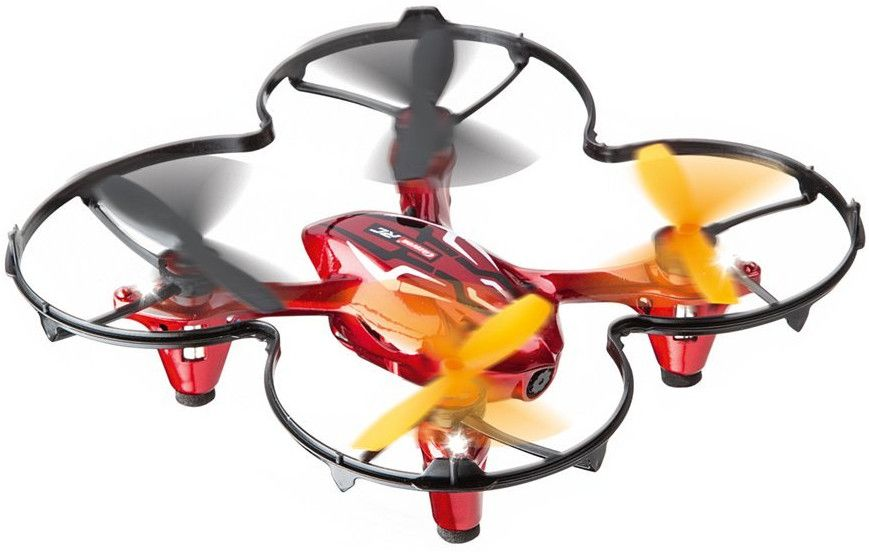 Дрон Carrera RC - Quadrocopter Video One - 1