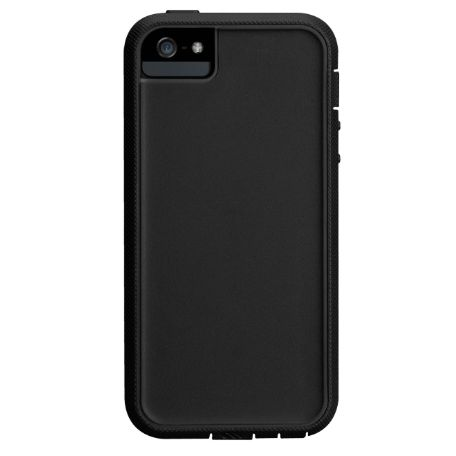 CaseMate Extreme Tough Case за iPhone 5 -  черен - 1