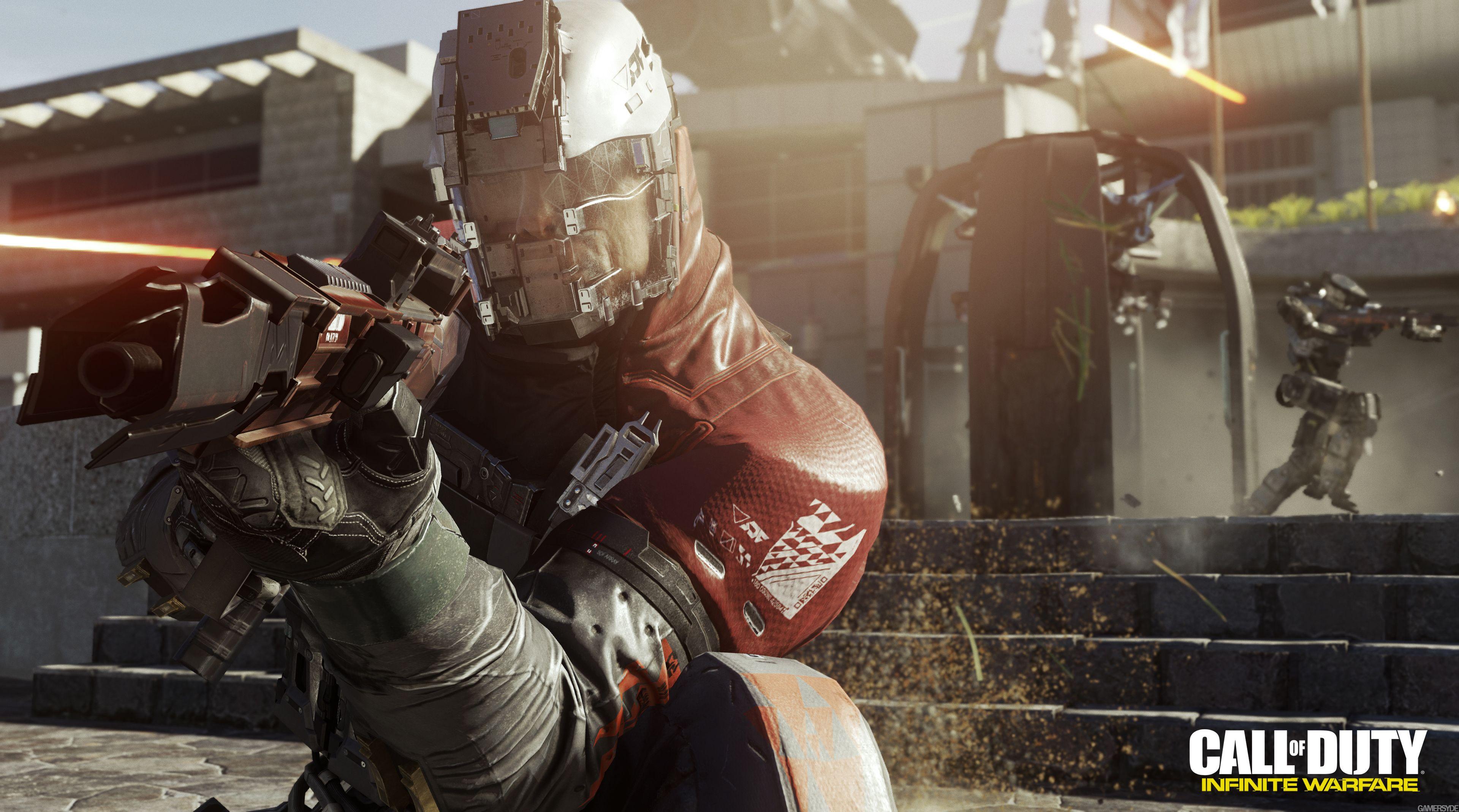 Call of Duty: Infinite Warfare (PS4) - 6