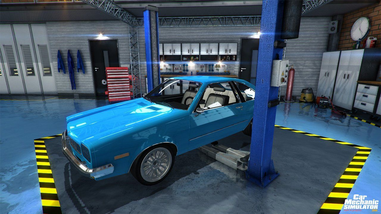 Car Mechanic Simulator 2015 (PC) - 8