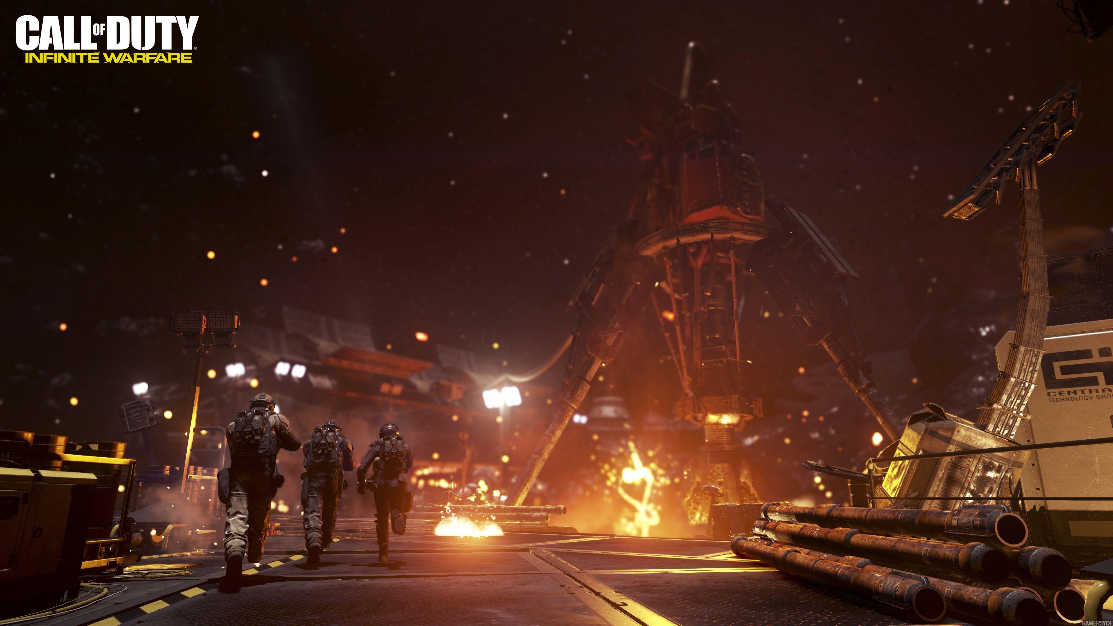 Call of Duty: Infinite Warfare (Xbox One) - 10