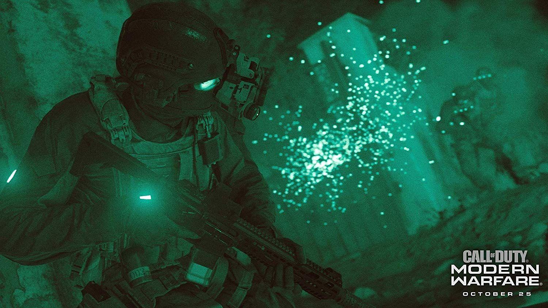 Call of Duty Modern Warfare 2019 - 8