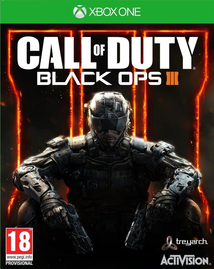 Call of Duty: Black Ops III (Xbox One) - 1