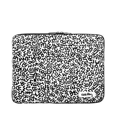 Case Scenario Keith Haring - 1