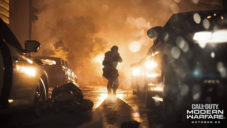 Call of Duty Modern Warfare 2019 - 3