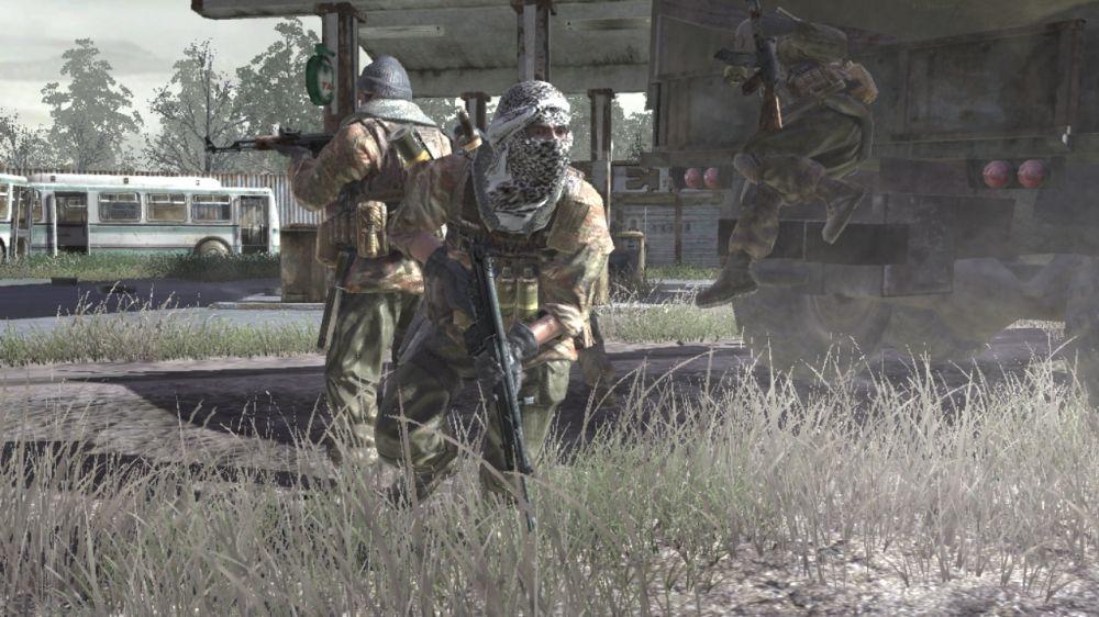Call of Duty 4: Modern Warfare (PC) - 8