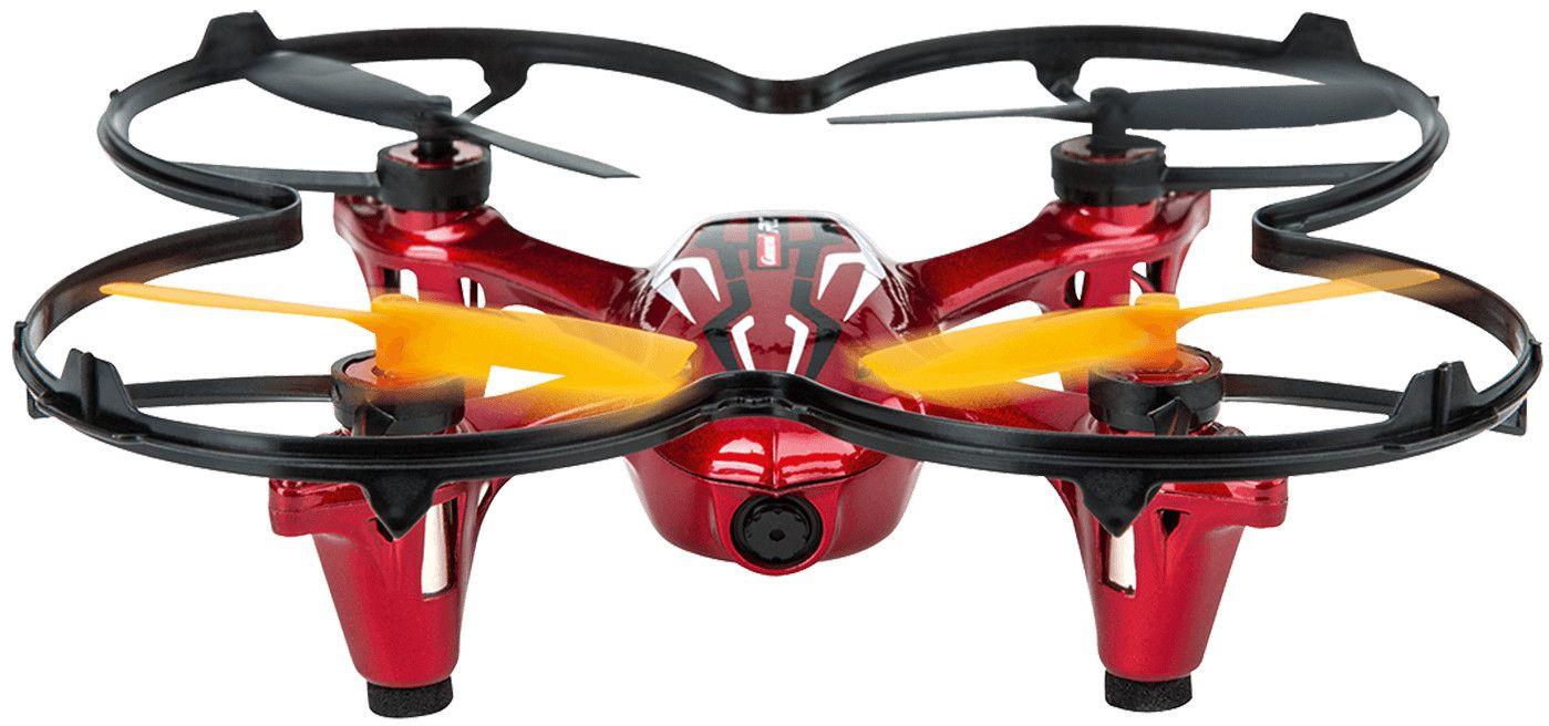 Дрон Carrera RC - Quadrocopter Video One - 3