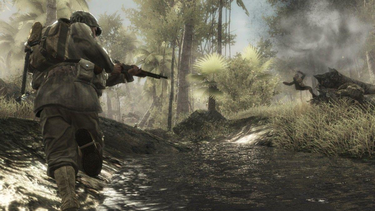 Call of Duty: World at War (PC) - 7