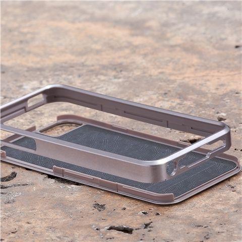 Калъф CaseMate Wood Rosewood за iPhone 5 - 3