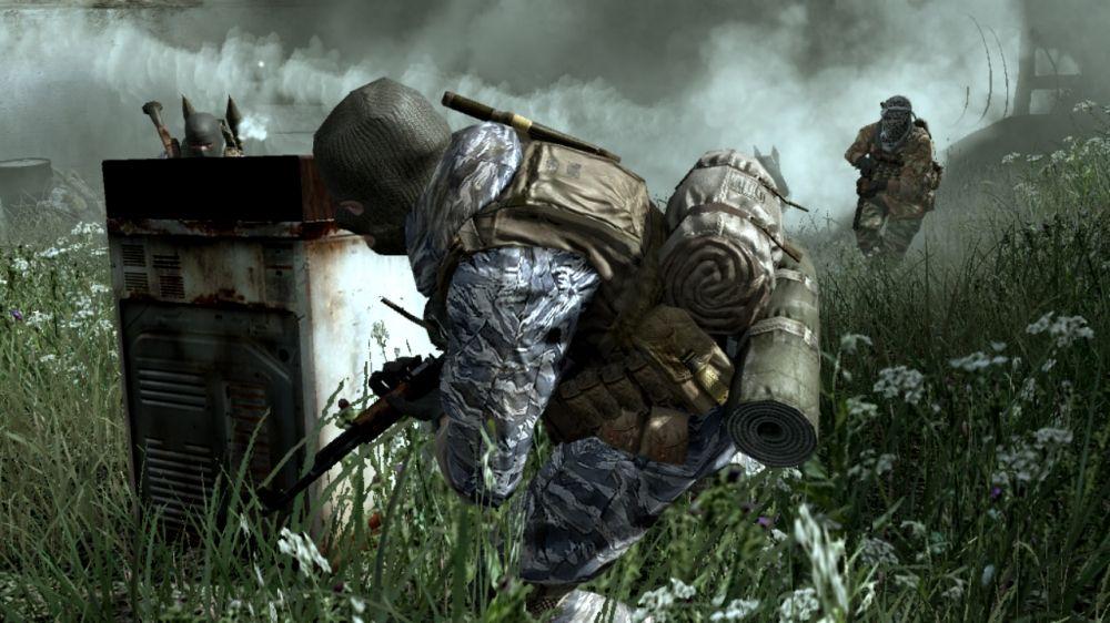 Call of Duty 4: Modern Warfare (PC) - 12