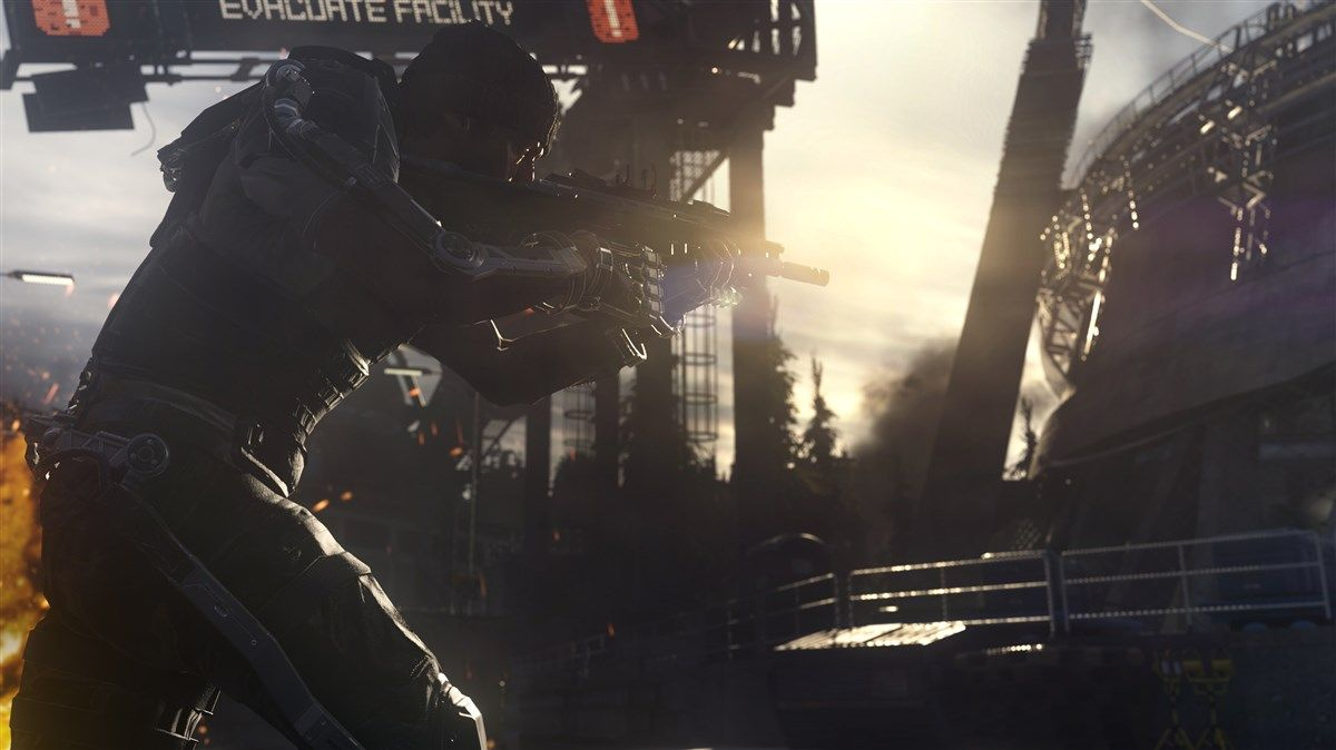 Call of Duty: Advanced Warfare (PS4) - 13