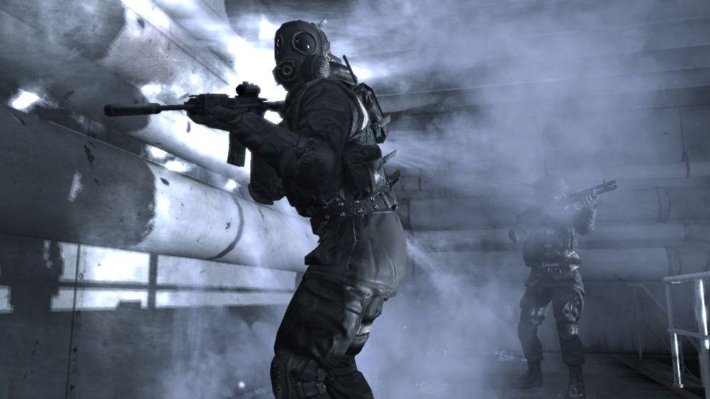 Call of Duty 4: Modern Warfare (PC) - 7