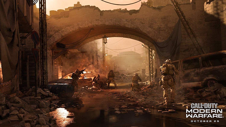 Call of Duty Modern Warfare 2019 - 7