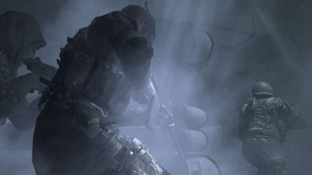 Call of Duty 4: Modern Warfare (PC) - 11