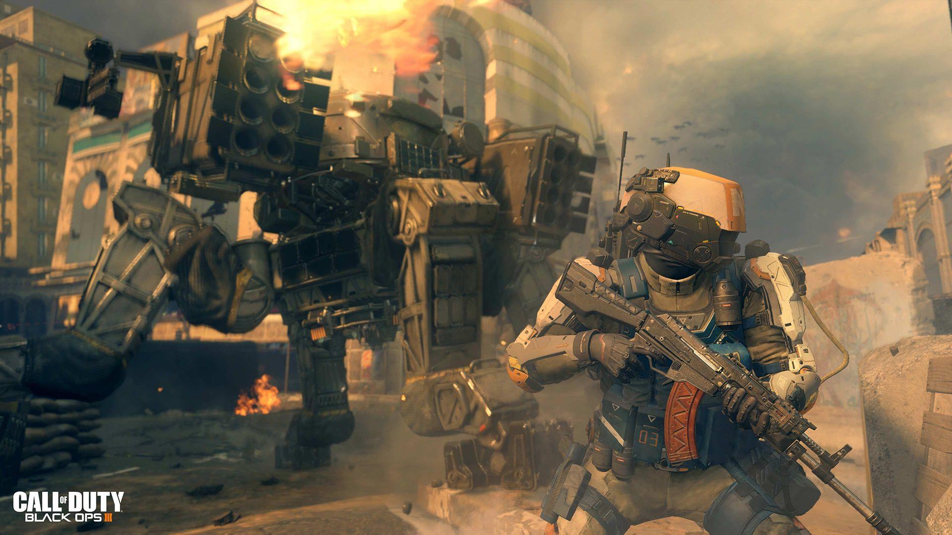 Call of Duty: Black Ops III (PS3) - 7