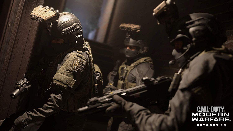 Call of Duty Modern Warfare 2019 - 4