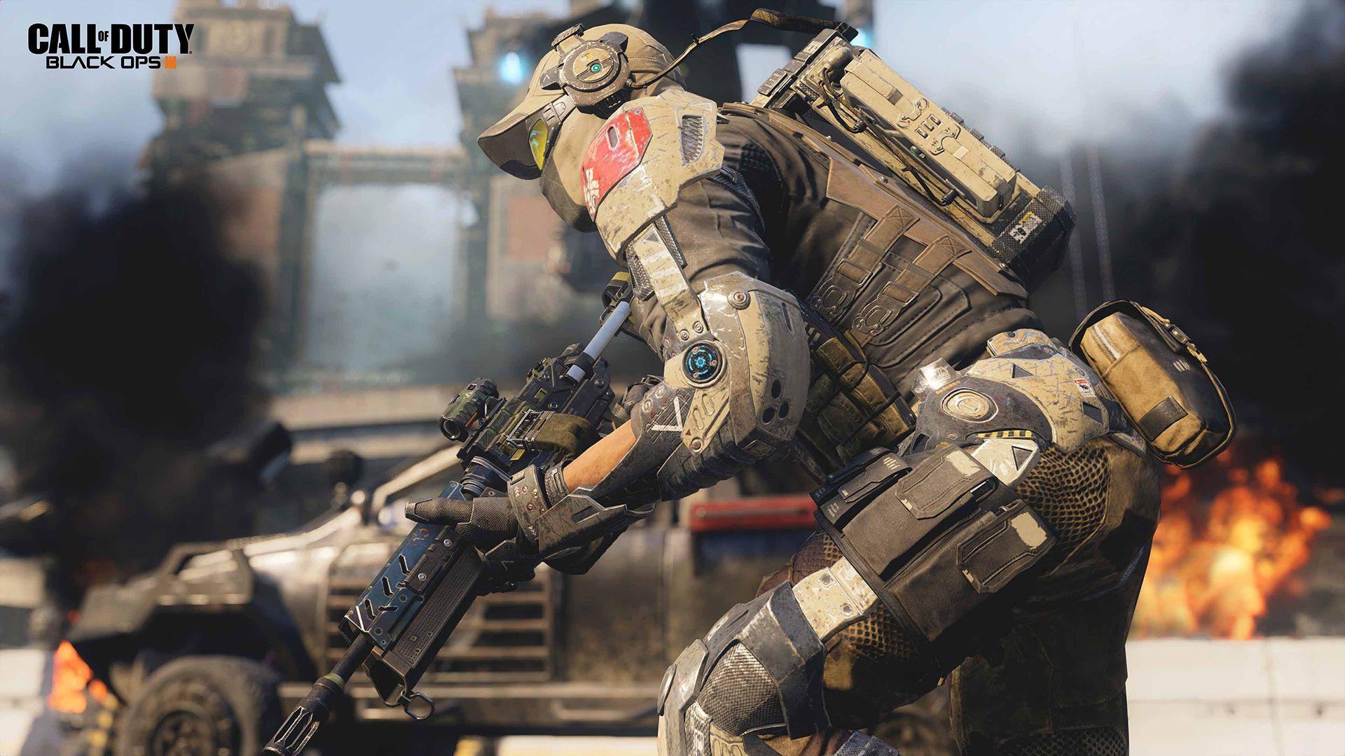 Call of Duty: Black Ops III (PC) - 8