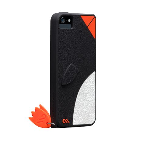 CaseMate Waddler  за iPhone 5 - 1